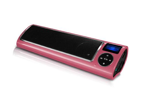 [2013 한국소비자만족지수] 휴대용 MP3 스피커 개발, 노벨뷰