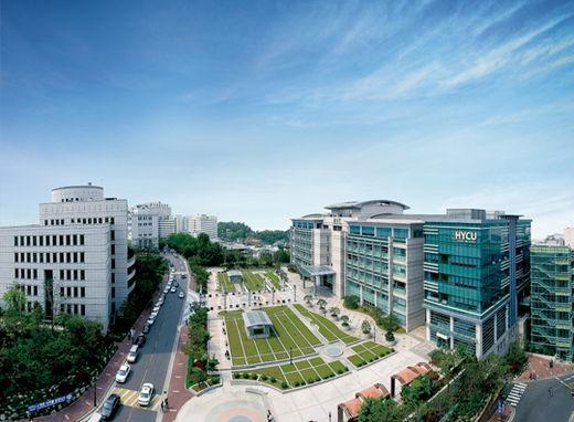 [2013 한국소비자만족지수] 인터넷 강의…1만5496명 수강, 한양사이버대학교