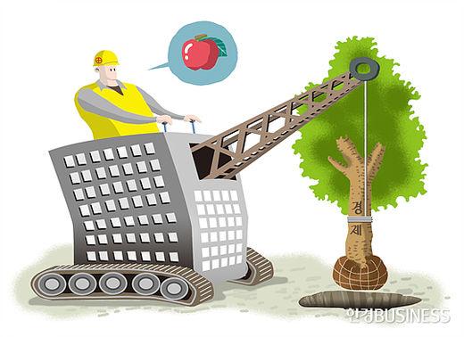 기업은 현대판 '농토'…성장을 허하라