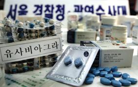 날뛰는 '가짜'…의사 진단·처방 '필수'