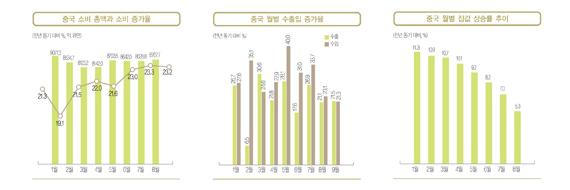 중국판 서브프라임 사태 오나…위기감 고조
