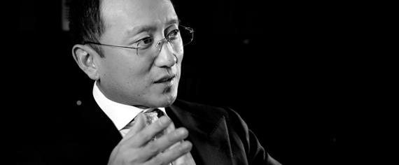 """""""한국 비상장사 인수해 싱가포르 등 해외시장에 상장시킬 것"""""""