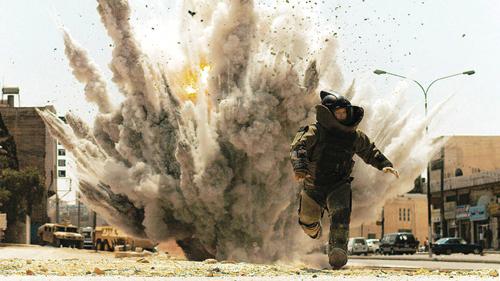 전쟁, 그 이상의 전쟁 영화