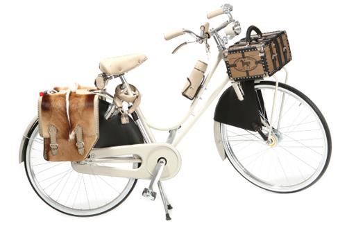 [High-end Bicycles] 자전거의 '귀족' 족보