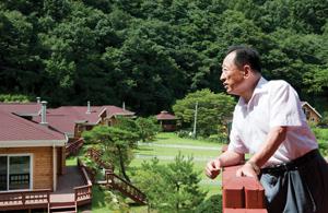 [전원주택] 강원도 영월 '산이실 전원마을'