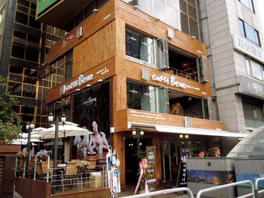 국내 커피 전문점 브랜드별 매장 수 순위…출점 제한 피한 이디야 '폭풍 성장'
