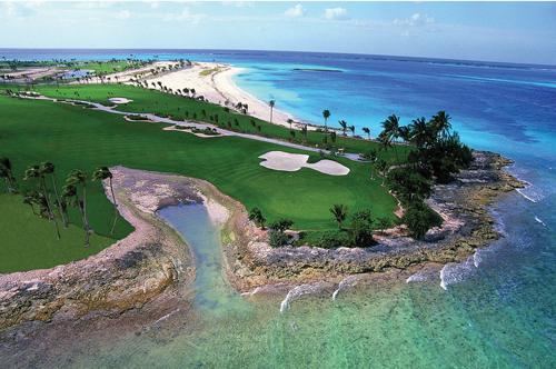 해외 골프 여행 금상첨화 호텔 7선