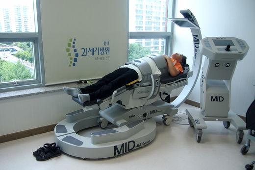 [2013 한국소비자만족지수] 척추·관절 선두주자, 21세기병원