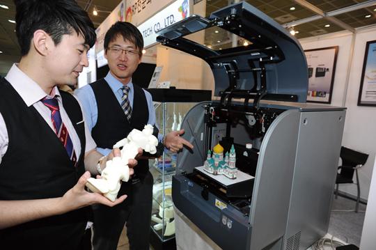 [화제의 리포트] 3D 프린터, 생각이 현실이 되다