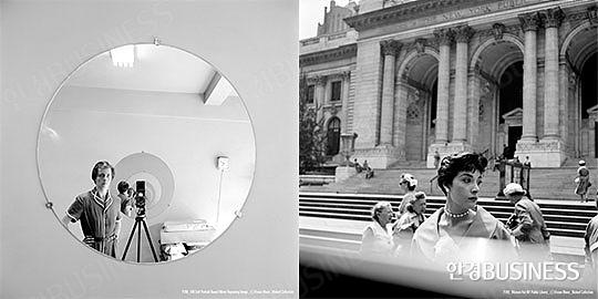 미스터리 사진작가의 가려진 삶 '비비안 마이어를 찾아서'