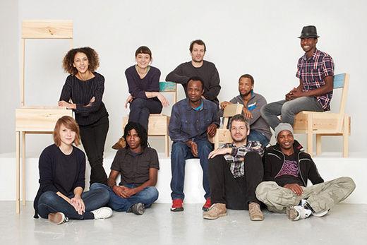 '난민 취업'에 앞장선 유럽 디자이너