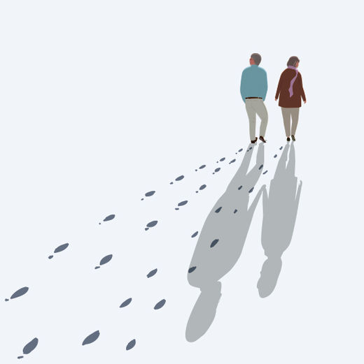 협의이혼 시 재산 분할과 증여세