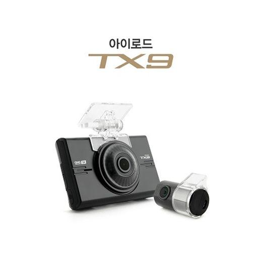 [2018 한국브랜드선호도1위] 아이로드(IROAD), 차량용 블랙박스 전문 브랜드