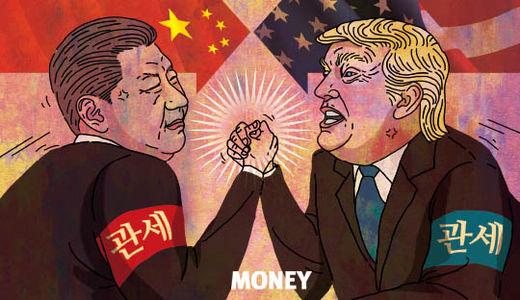 중국이 콩 확보에 사활을 건 이유는