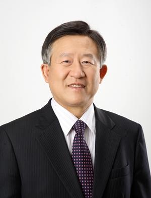 김성덕 중앙대의료원장. 중앙대병원 제공