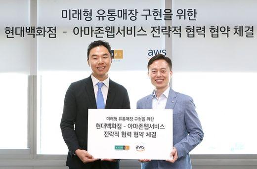 현대차, 대형 트럭 자율주행 성공…의왕~인천 고속도로 40km 운행