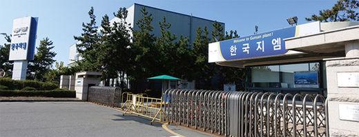 지난 5월 문을 닫은 한국지엠 군산 공장.