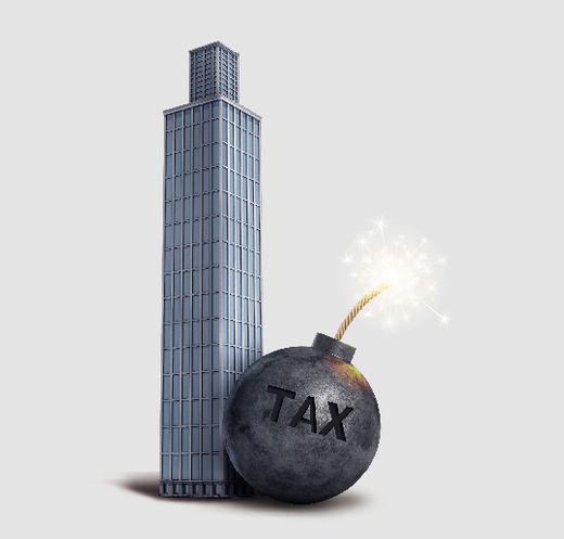 부동산 편법증여에 '稅 폭탄' 절세 정석은