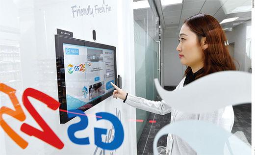 '보고서 쓰고 진열 상품 관리도' 생활을 바꾸는 AI·로봇 기술