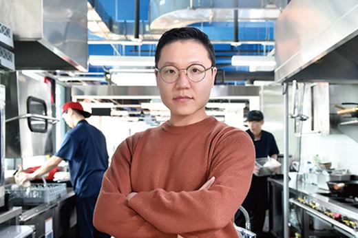 '창업비용 23분의 1로'…외식 창업의 새 대안 '공유주방'