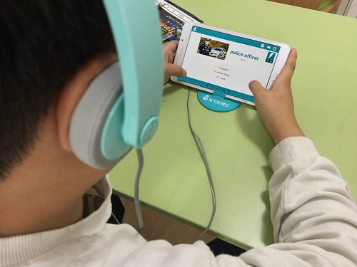 [2019 대한민국 우수브랜드대상] 보카트레인, 학원 온라인 영어 학습 프로그램