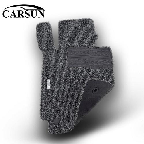 [2019 대한민국 우수브랜드대상] CARSUN(카썬), 국내제작 핸드메이드 카매트