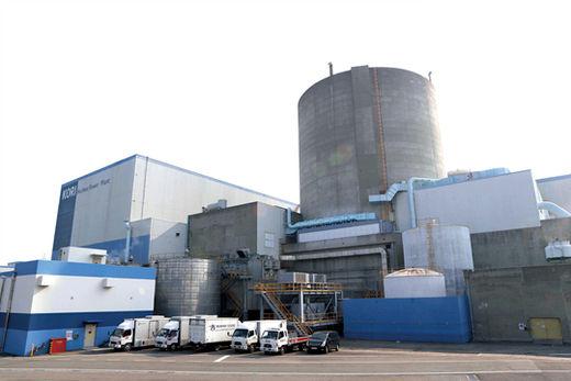 부산 기장군에 있는 고리원전 1호기 모습. 1978년 국내 최초 상업용 원자력발전소로 가동한 고리 1호기는 2017년 영구 정지에 들어갔다. 이에 따라 국내에서도 2022년부터 본격적인 원전 해체 시장이 열린다.