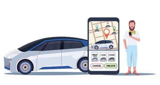 '리스본의 우버, 하노버의 택시'…새로운 관점 이해해야 공생의 길 열린다