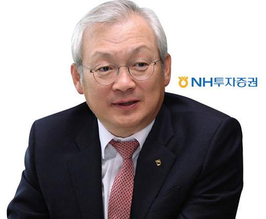 정영채 NH투자증권 사장