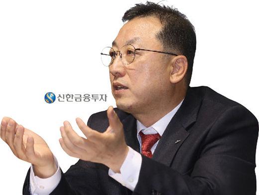 김병철 신한금융투자 사장