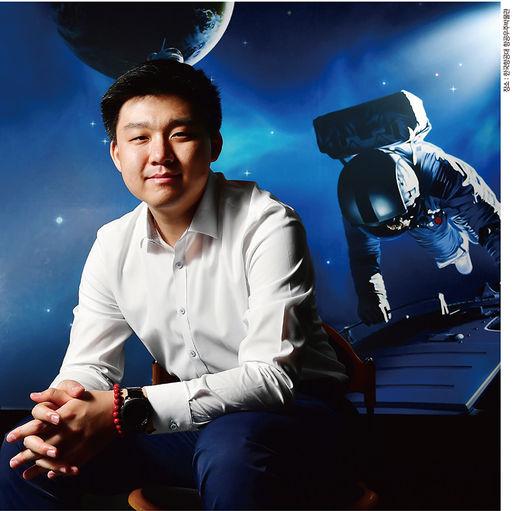 """""""나로호 발사 보고 자란 세대…NASA 화성 로보 프로젝트에 참여했죠"""""""
