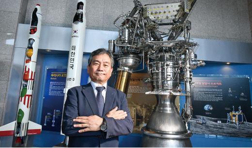 """""""한국을 아시아의 우주 스타트업 거점으로 만들어야"""""""