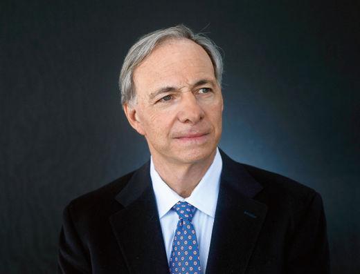 투자업계 스티브 잡스'레이 달리오의 투자 철학