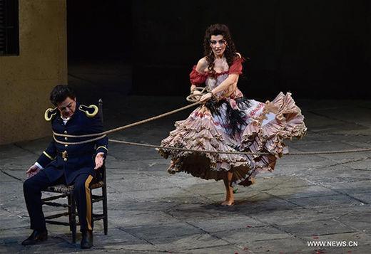 오직 3일만 허락된 최고의 무대, 오페라 <카르멘>