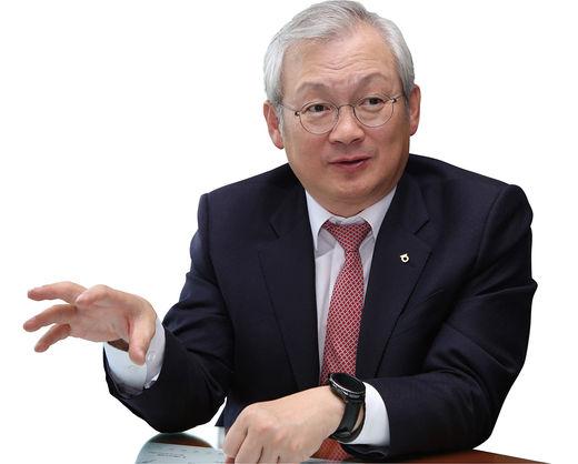 'KPI·영업 할당·법인카드 한도' 없앤 정영채 사장의 파격 리더십
