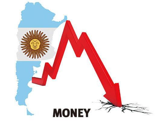 제2의 에비타, 아르헨티나 국가 부도 막을까