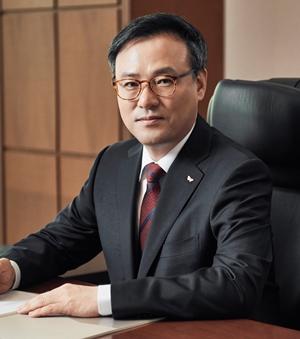 (사진) 장동현 SK(주) 사장. /SK(주) 제공