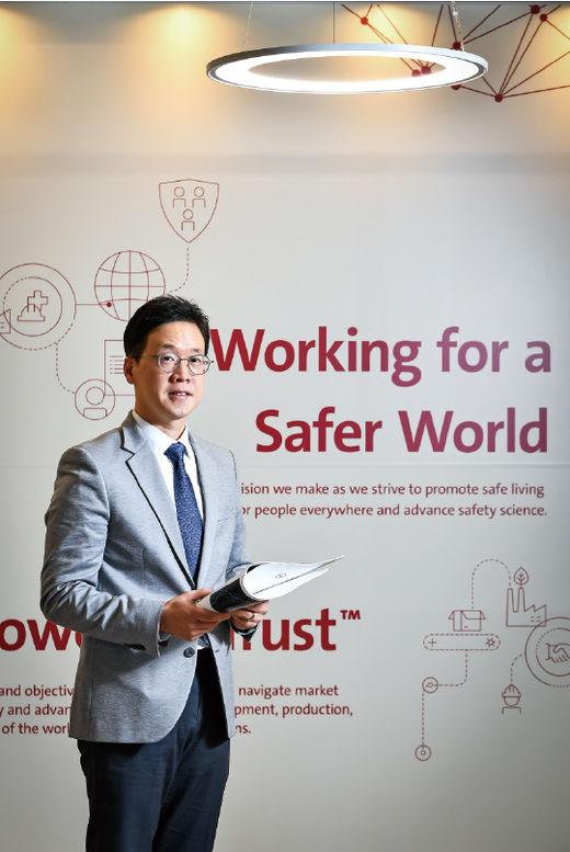 """""""UL, 125년 지속 성장 비결은 '혁신'과 '신뢰'"""""""