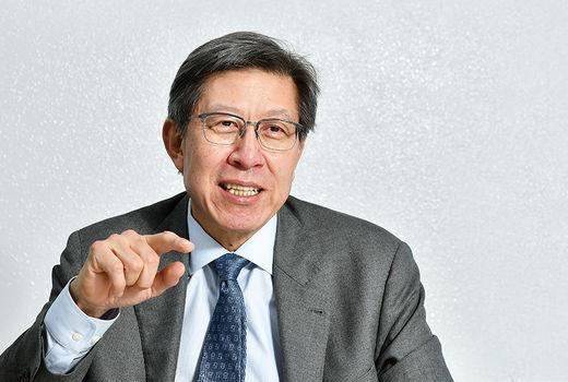 """박형준 혁신통합추진위원장 """"안철수 신당 이미 실패…지금 독자 세력 성공 힘들어"""""""