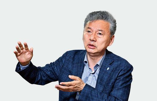 """홍성국 """"국회의원 되면 '똥폼' 잡기 싫어…격식 모두 없앨 것"""""""