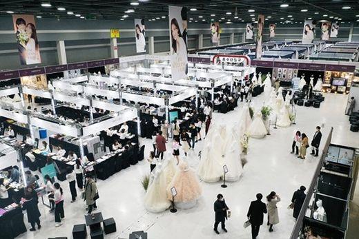 [2020 한국소비자만족지수 1위] 웨딩컨설팅 기업, 아이니웨딩