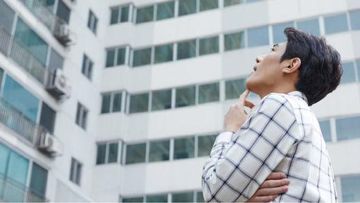 서울 재건축 아파트 보유한 채 광명 아파트 분양 받을 수 있을까