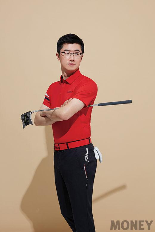[Golf Interview] 그대 안의 레드