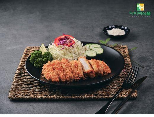 [2020 한국소비자만족지수 1위] 튀김파우더 식품 브랜드, 다이찌 베타믹스