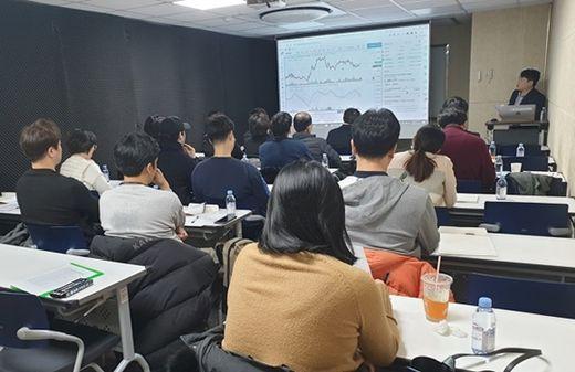 [2020 한국소비자만족지수 1위] 금융교육 전문 브랜드, 매일강한트레이딩스쿨(FINDEC)