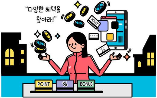 장롱 밑 동전 찾기 개시…코로나19 넘는 '슬기로운 소비생활 5'