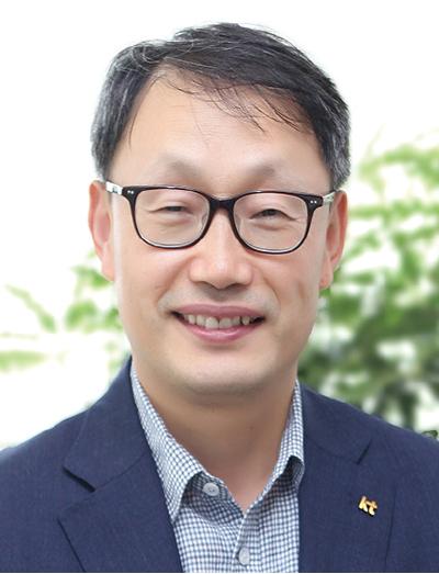 """구현모 KT 대표, """"디지털 혁신과 비대면, 새로운 기회"""""""