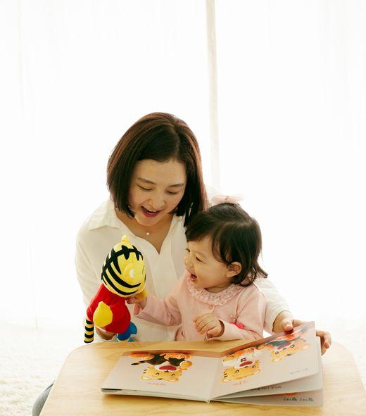 [2020 프리미엄브랜드대상] 영유아 교육 프로그램, 아이챌린지