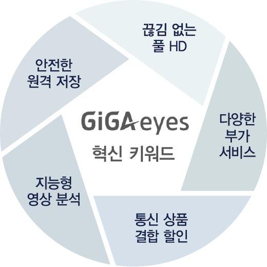 고성 산불 원인 KT '기가아이즈'는 알고 있다…진화하는 지능형 CCTV