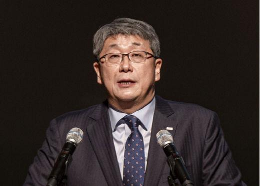(사진) 강승수 한샘 회장. /한샘 제공